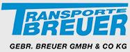Transportunternehmen Breuer